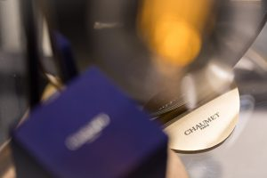 Jewelry mirror from Chaumet by Loesje Kessels Event Photographer Dubai