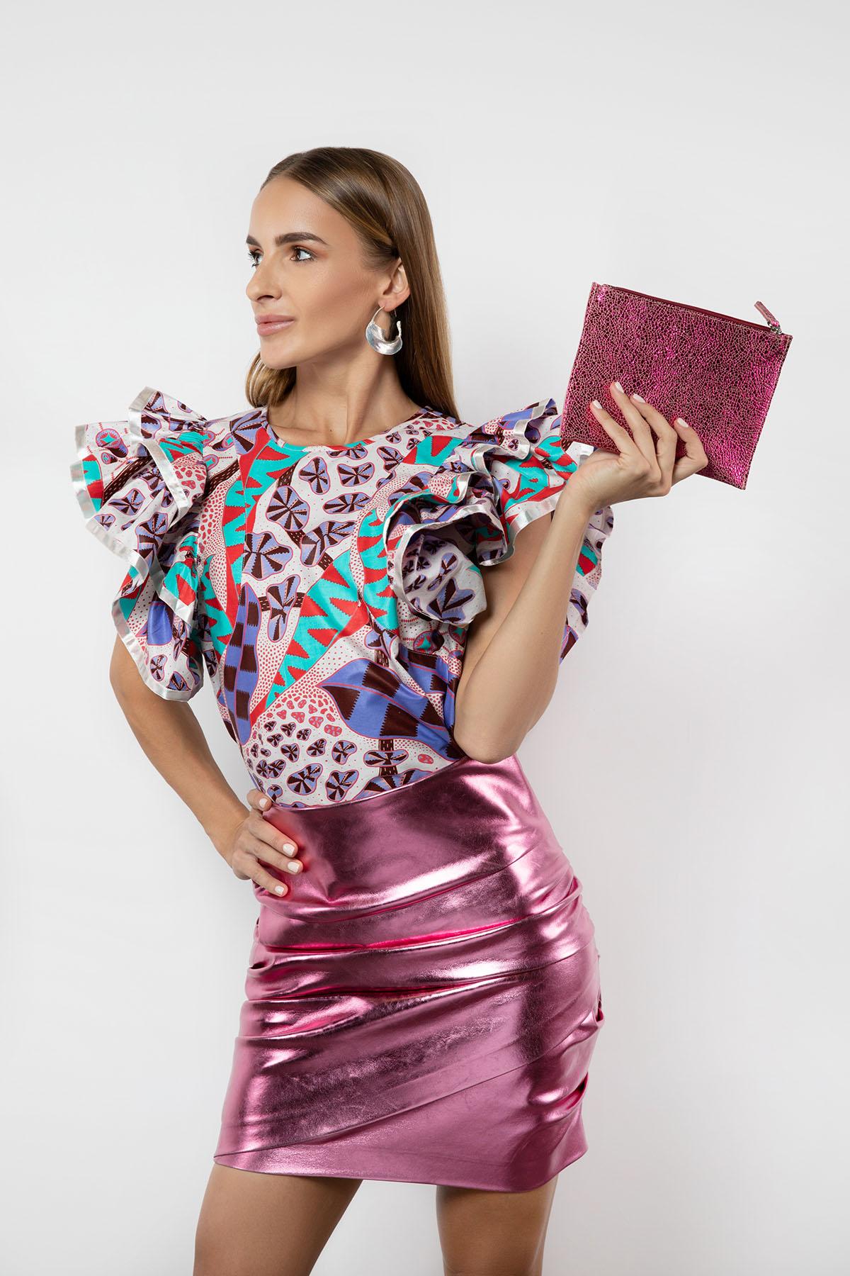 Lookbook shoot with Katrina by Loesje Kessels Fashion Photographer Dubai