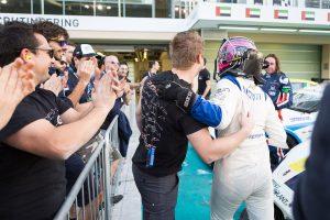 Winner of the Maserati Trofeo at Yas Marina Circuit by Loesje Kessels Fashion Photographer Dubai