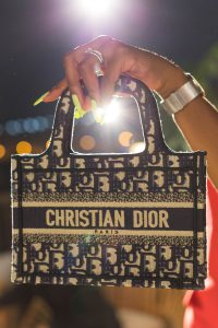 New DIOR Cruise 2020 bag by Loesje Kessels Event Photographer Dubai