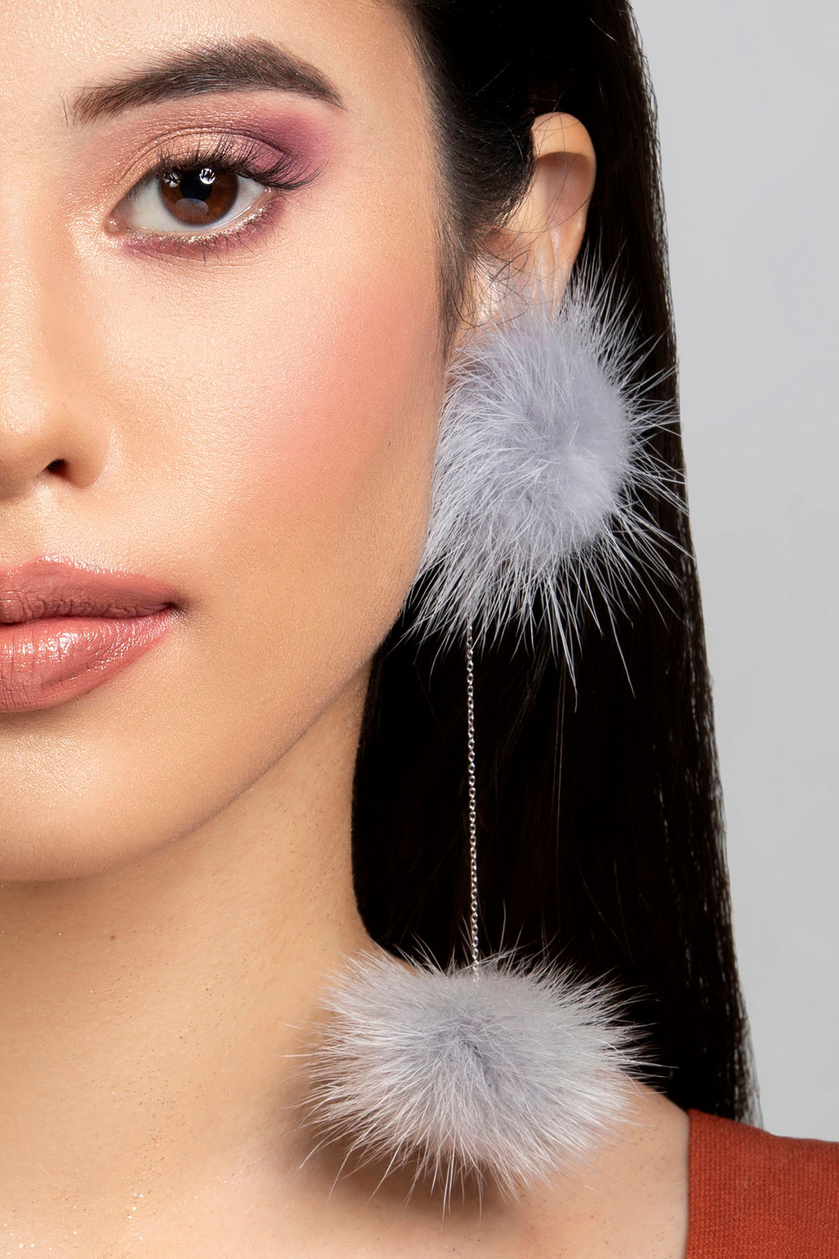 Jewelry shoot for Lana Al Kamal Jewelry by Loesje Kessels Fashion Photographer Dubai